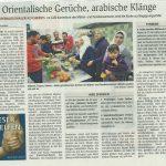 Bericht Kochkreis